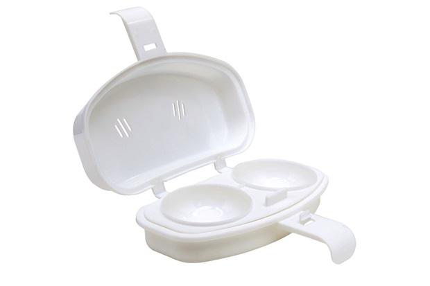 Omeleteira para Microondas 749 - Plasútil
