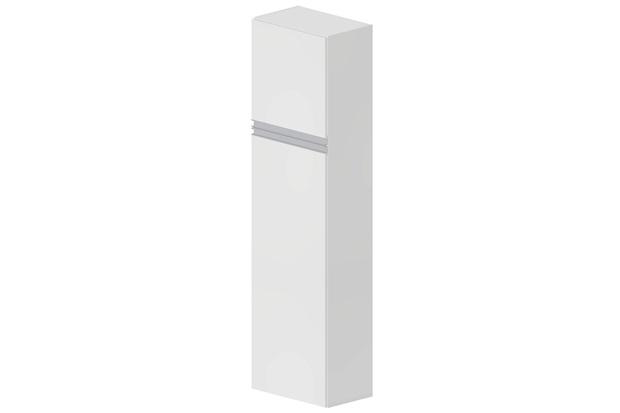Paneleiro Simples Siena Branco - Bonatto