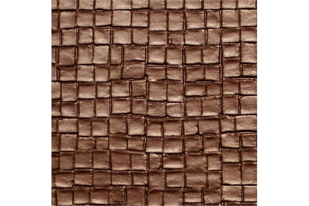 Passadeira Relevo Mosaico 43x160cm - Kapazi