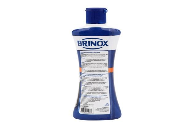 Pasta para Polir Aço Inox Arienzo 200ml - Brinox