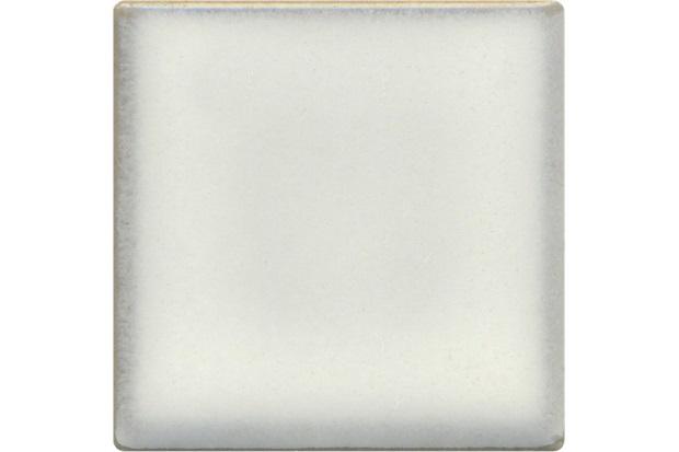 Pastilha Branco Alaska 5x5cm - Jatobá