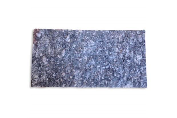 Pedra Natural Miracema Cinza 11,5x23cm - Pedras Pamaro