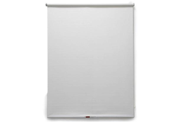 Persiana Rolo Solar Branca 120x220cm - Conthey