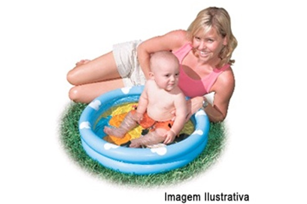 Piscina Disney 25 Litros Ref. 58410 - Intex