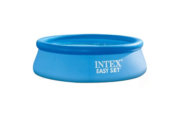 Piscina Inflável Easy Set 2100 Litros - Intex