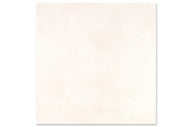 Piso Acetinado Borda Bold Ecocement Off White 45x45cm - Eliane