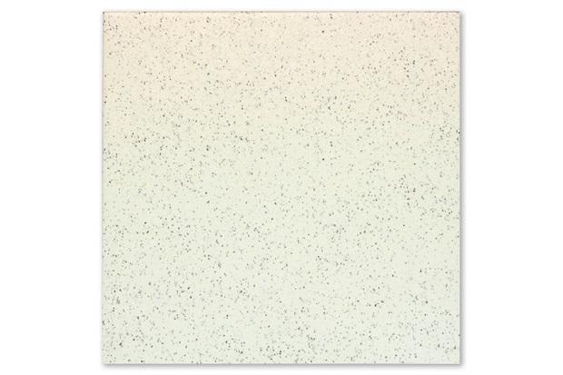 Piso Brilhante Borda Bold Carbo White 30x30cm - Pierini