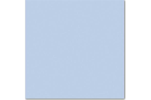 Piso Cerâmico Acetinado Borda Bold Acqua Azul Celeste 14,5x14,5cm - Incepa