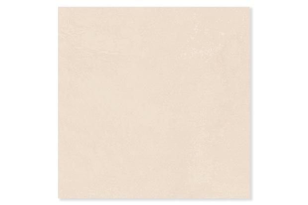 Piso Cerâmico Acetinado Borda Bold Cimentcolor Bege 61x61cm - Formigres