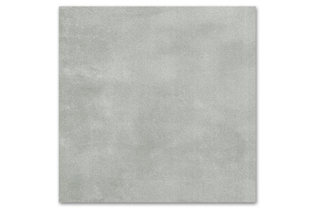 Piso Cerâmico Acetinado Borda Reta Asphalt 61x61cm - Fioranno