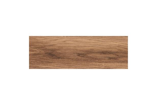 Piso Flamboyant  Marrom 20x60cm - Formigres