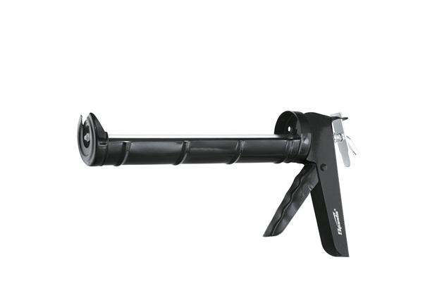 Pistola Semiaberta em Metal para Silicone para Tubos de até 310ml - Sparta