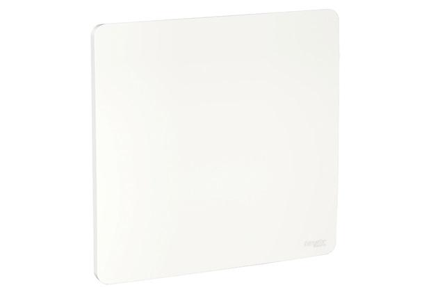 Placa 4x4 Cega Orion Branca - Schneider