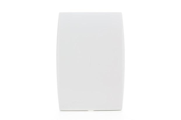Placa Cega 4x2 com Suporte Ilus Branca - Siemens