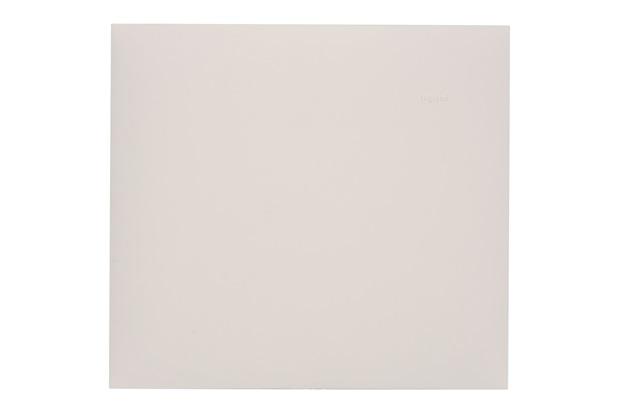 Placa Cega 4x4 Plusmais Branca - Pial Legrand