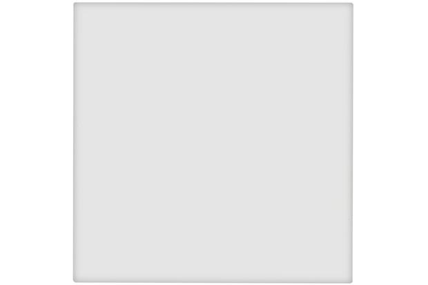Placa Cega Arteor White 4x4 - Pial Legrand
