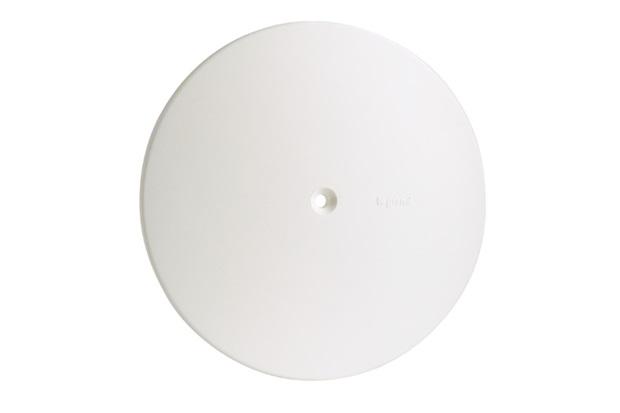 Placa Cega Redonda para Caixa 4 Branca - Pial Legrand