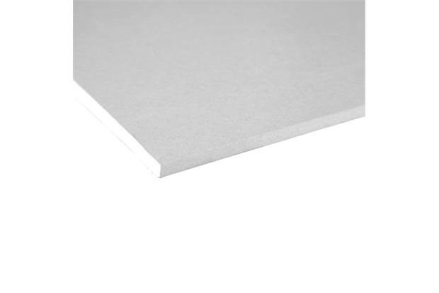 Placa de Gesso para Drywall Standard 120x240cm Branca - Placo
