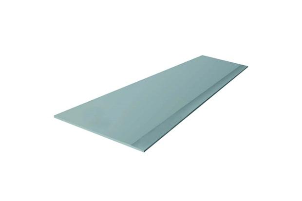 Placa de Gesso Resistente À Umidade 180x120cm Verde - Placo
