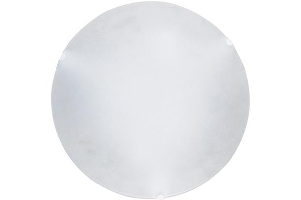Plafon Led Jurere 6500k 25cm Branco - Taschibra
