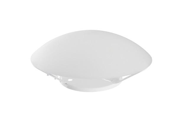 Plafon Led Solari Redondo 6500k Branco - Taschibra