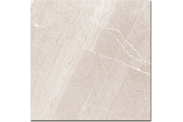 Porcelanato Acetinado Borda Bold Toronto Sand 61x61cm - Buschinelli