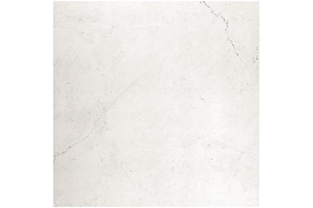 Porcelanato Acetinado Borda Reta Calacata Branco 119,5x119,5cm - Incepa