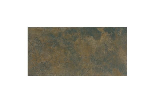 Porcelanato Acetinado Borda Reta Corten 52x104cm - Porto Ferreira