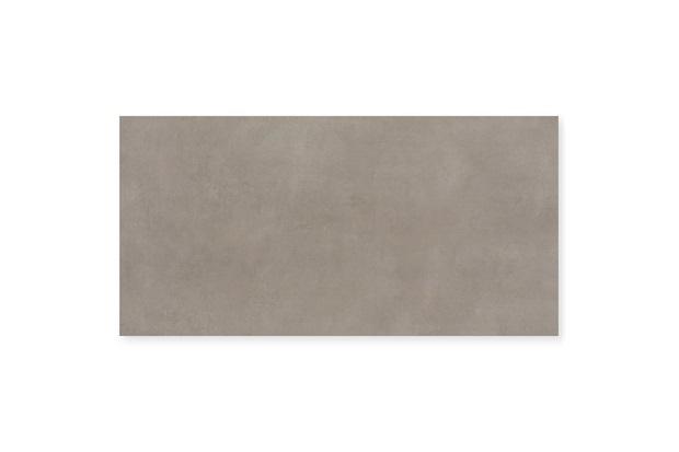 Porcelanato Acetinado Borda Reta Munari Concreto Cinza 59x118,2cm - Eliane