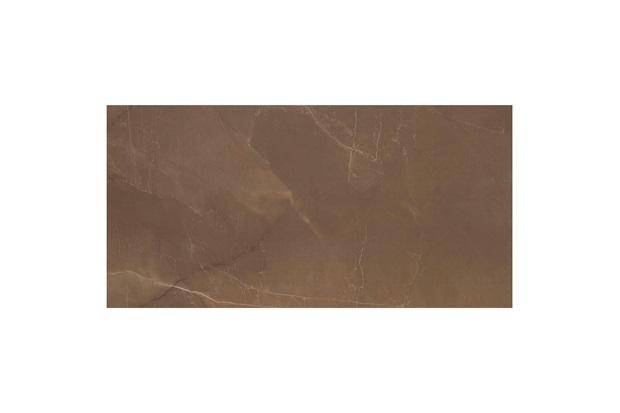 Porcelanato Acetinado Borda Reta Pulpis Brown 59x118,2cm - Eliane