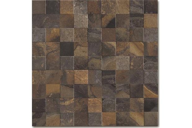 Porcelanato Acetinado Borda Reta Simetria Stone Mix 58,4x58,4cm - Portinari
