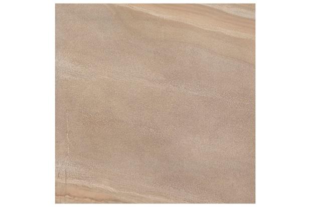 Porcelanato Acetinado Borda Reta Vênus Bege 120x120cm - Eliane