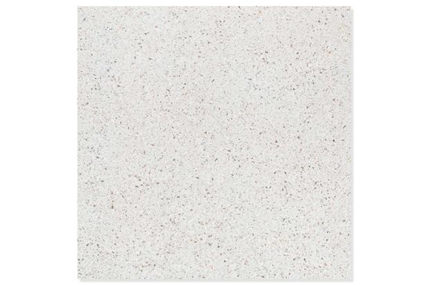 Porcelanato Acetinado Retificado Palladio Branco 90x90cm - Eliane