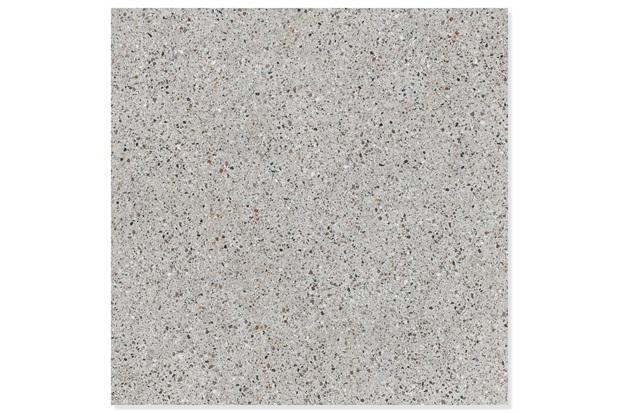 Porcelanato Acetinado Retificado Palladio Cinza 90x90cm - Eliane