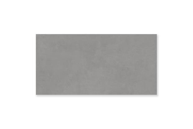 Porcelanato Asfalto Acetinado Retificado Cinza 120x240cm - Eliane