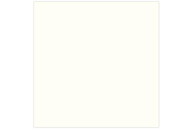 Porcelanato Borda Reta Cristallo Bianco 60x60cm - Biancogres
