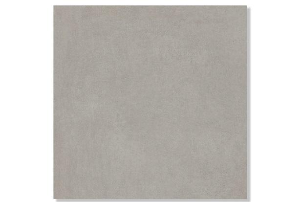 Porcelanato Borda Reta Distrito Natural Soft Gray 80x80cm - Portinari