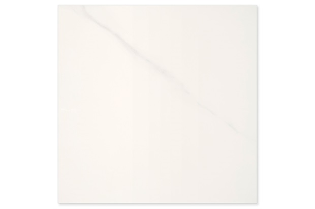 Porcelanato Borda Reta Marmi Clássico Michelangelo Branco 60x9,5cm - Portobello