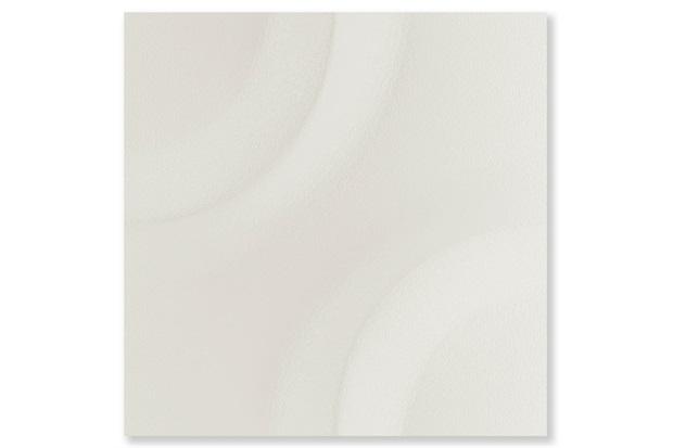 Porcelanato Borda Reta Space Move Matte Lux Branco 20,1x20,1cm - Cerâmica Portinari