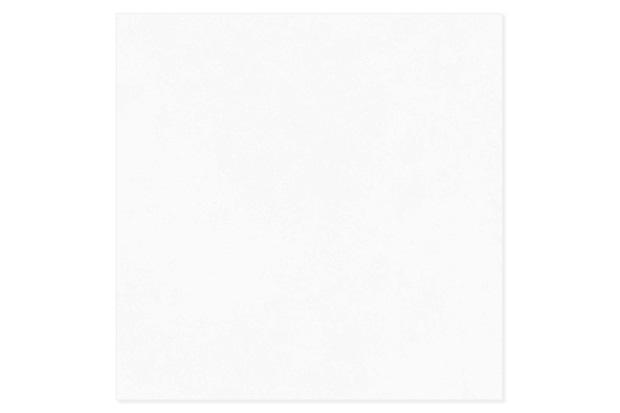 Porcelanato Brilhante Borda Reta Croma Branco 87,7x87,7cm - Portinari
