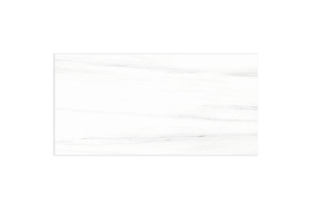 Porcelanato Brilhante Borda Reta Dolomite 105x52,7cm - Biancogres
