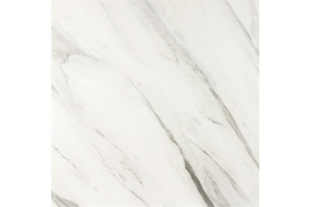 Porcelanato Carrara Natural Retificado Branco 90x90cm - Portobello
