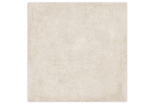 Porcelanato Detroit Off White Retificado Acetinado Branco 58,4x58,4cm - Portinari