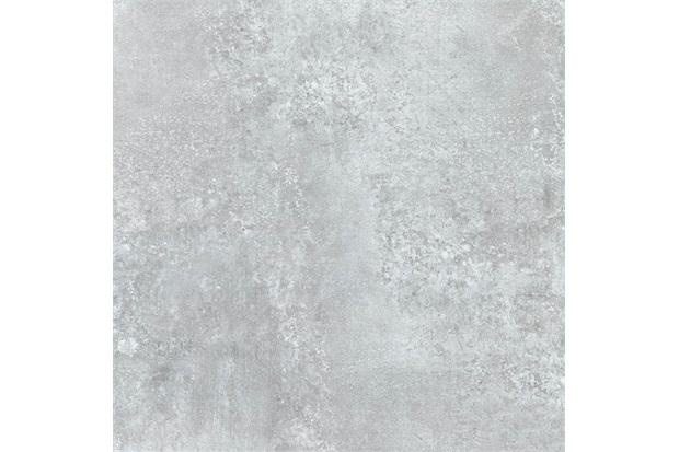 Porcelanato Esmaltado Acetinado Bold Beton Gris 61x61cm Cinza - Incepa
