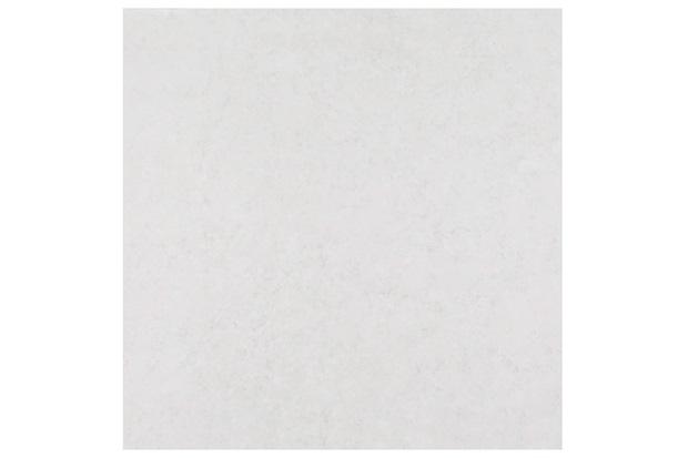 Porcelanato Esmaltado Acetinado Borda Bold Beton White Branco 60x60cm - Eliane