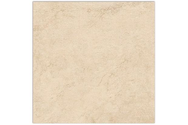 Porcelanato Esmaltado Acetinado Borda Reta Arezzo Beige 62,5x62,5cm - Elizabeth