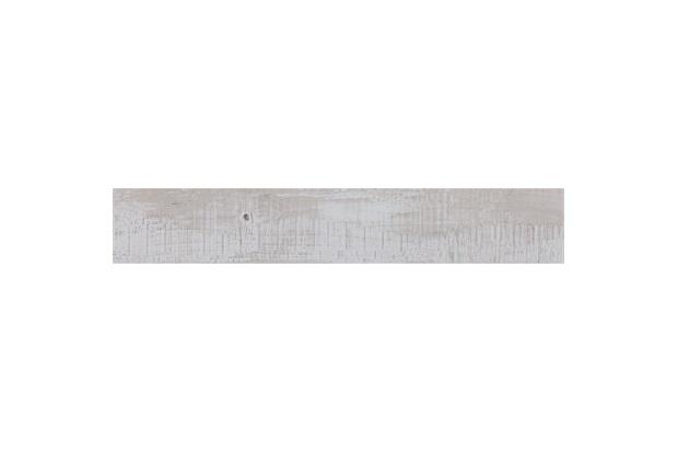 Porcelanato Esmaltado Acetinado Borda Reta Blanc 19,4x118,2cm - Eliane