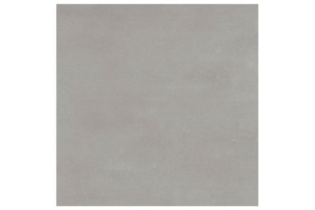 Porcelanato Esmaltado Acetinado Borda Reta Clean Yuna Cimento 90x90cm - Eliane