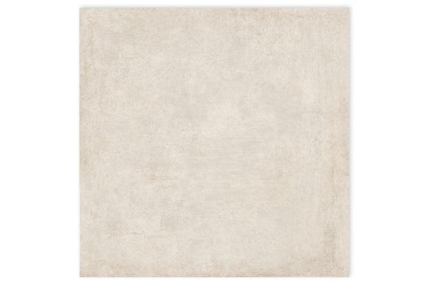 Porcelanato Esmaltado Acetinado Borda Reta Detroit Off White 87,7x87,7cm - Cerâmica Portinari