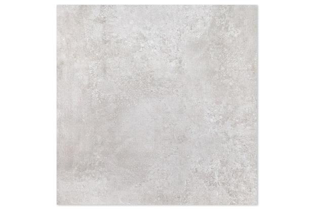 Porcelanato Esmaltado Acetinado Borda Reta Detroit White 84x84cm - Elizabeth